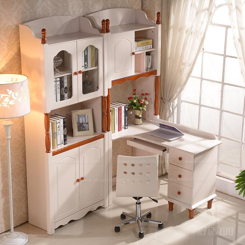 地中海书桌就是欧式装修风格的典型代表,那么,地中海书桌这种风格有