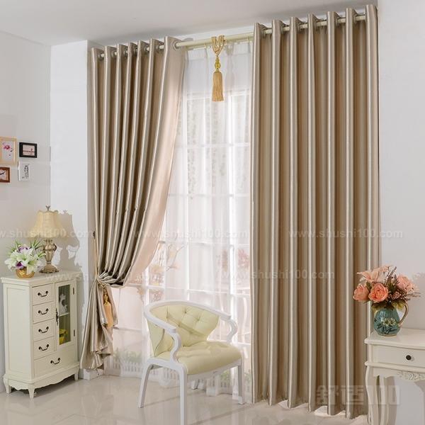 打孔式窗帘—打孔式窗帘安装步骤介绍
