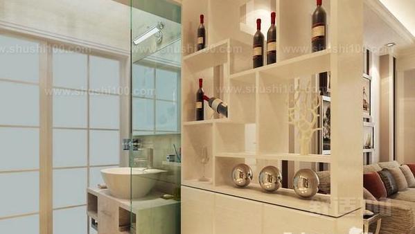 厨房移门酒柜 厨房移门酒柜几款设计