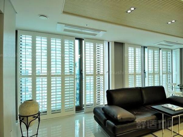 铝合金百叶窗品牌—铝合金百叶窗的品牌哪些好