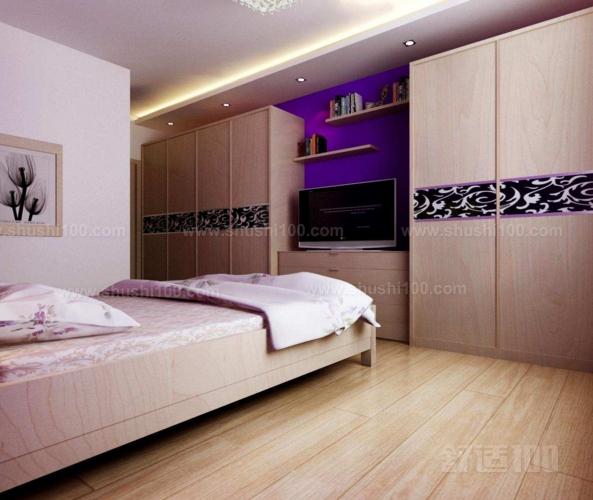 床尾朝衣柜—卧室床头床尾摆放风水常识