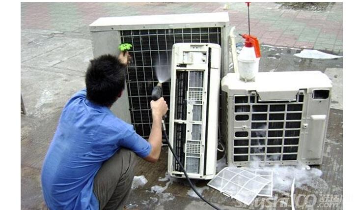 冬天怎样拆装空调—冬天拆装空调的正确步骤