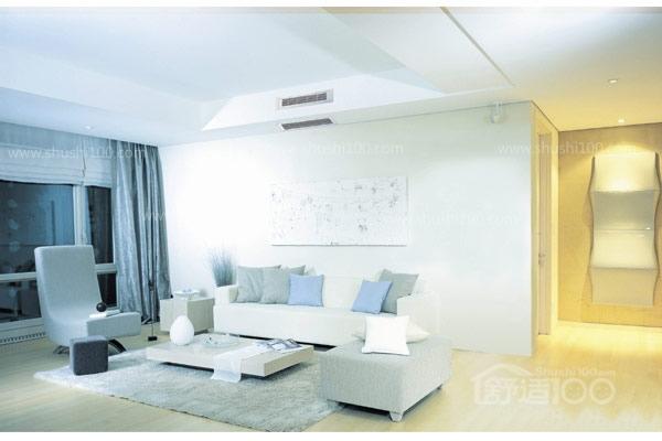 lg中央空调室内安装效果图-体验时尚美观的视觉之旅