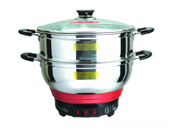 多功能厨具—多功能电热锅特点和使用介绍