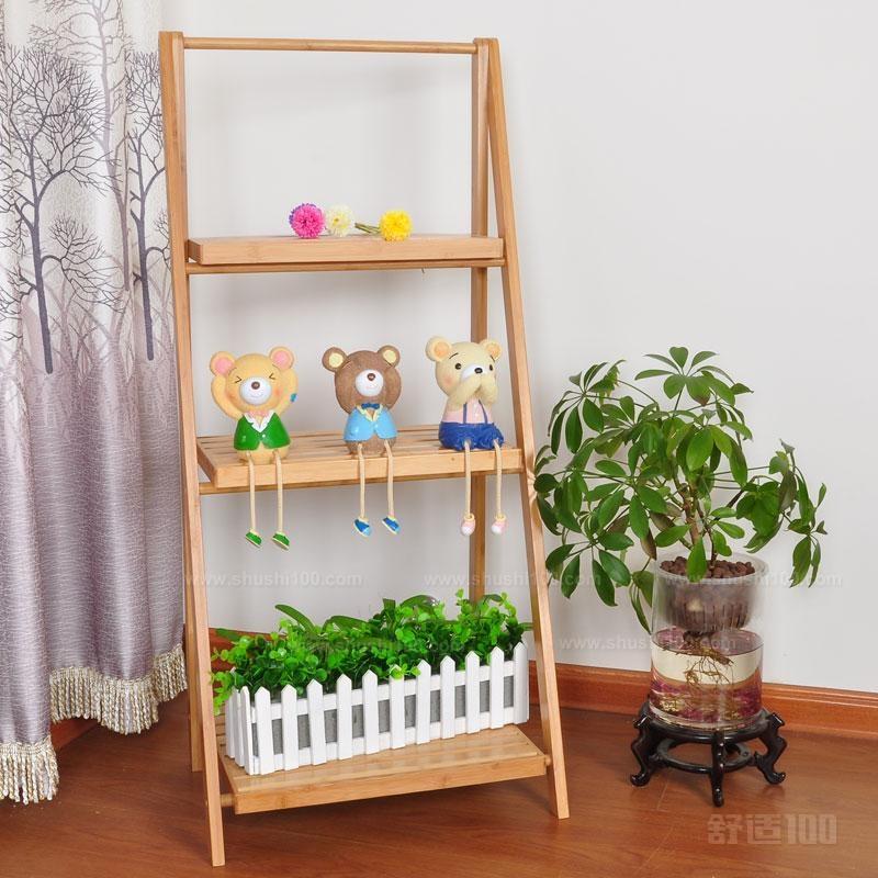 木质室内花架 如何搭配选择木质室内花架
