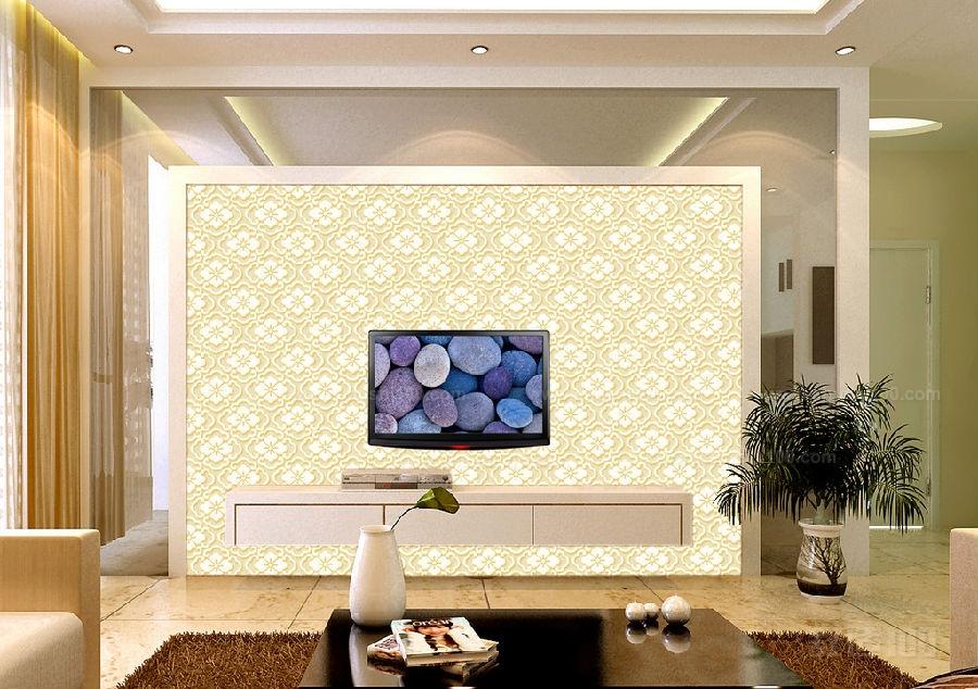 电视背景墙不宜面对窗户 3.电视背景墙造形的宜忌电视背景墙造形要避免有尖角、突出的设计。尽量不要对背景墙进行毫无意义的凌乱的分割。宜采用圆形、弧形或平直无棱角的线形为主要造型。 4.电视背景墙挂画与饰物的宜忌在电视背景墙上挂画一则是为了美观,再则是为了化解不良风水。