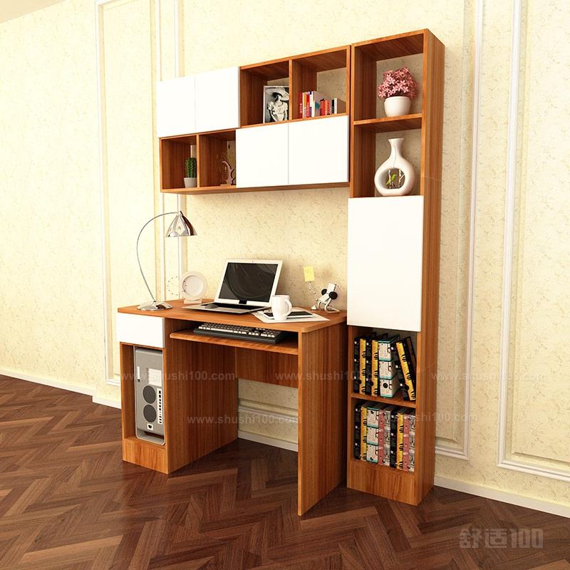 卧室电脑桌带书架—卧室电脑桌带书架的品牌推荐