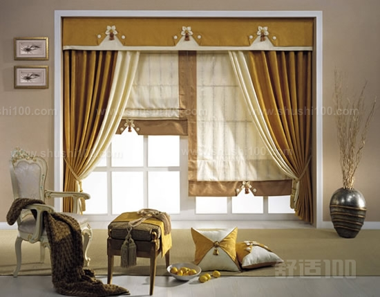 电动窗帘窗帘盒—电动窗帘窗帘盒详细介绍