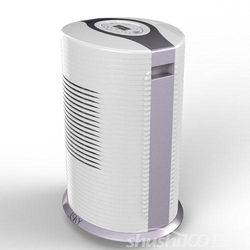 空气净化器去甲醛吗—空气净化器能去除甲醛污染吗
