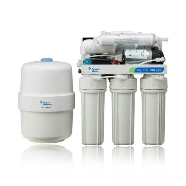 纯水机哪个品牌好—纯水机品牌推荐介绍