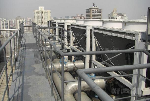 商用中央空调安装——商用中央空调安装挑选安装公司看什么