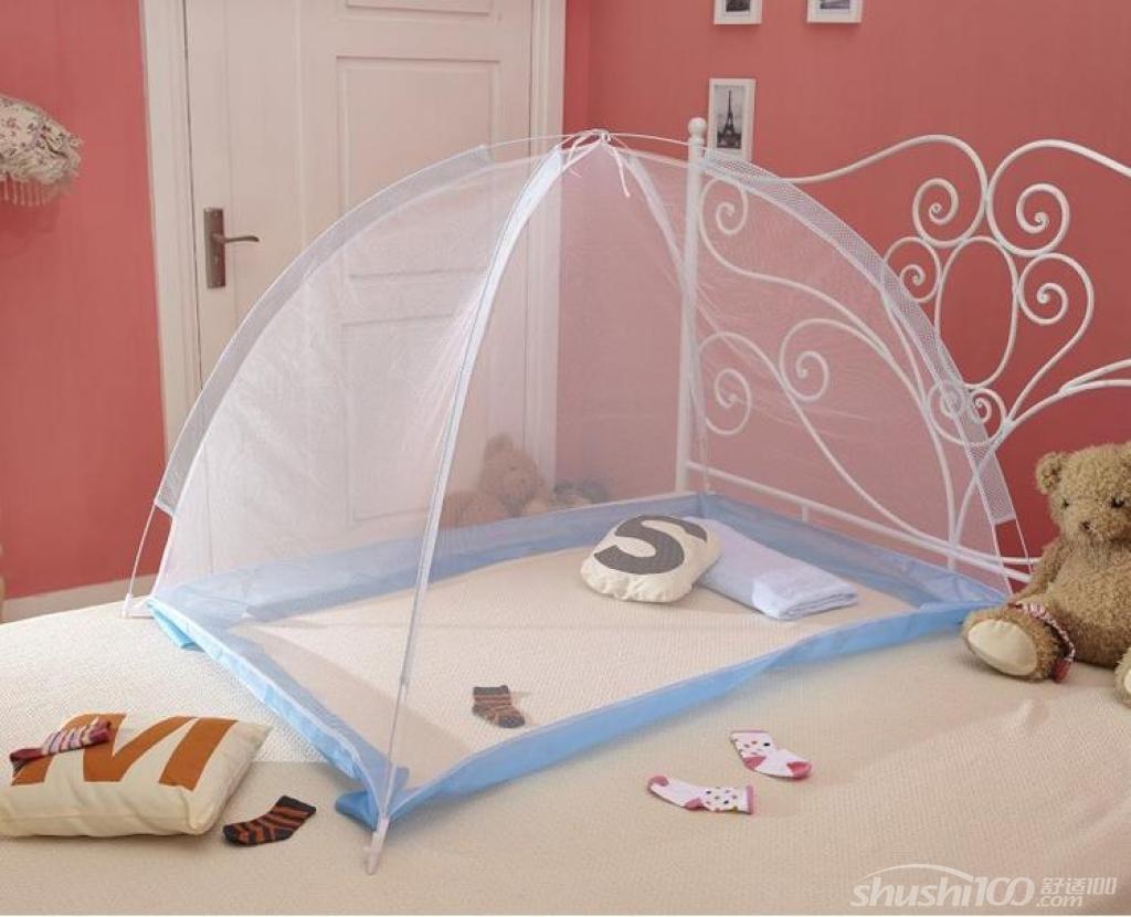 婴儿床的蚊帐怎么装—婴儿床的蚊帐安装步骤及作用