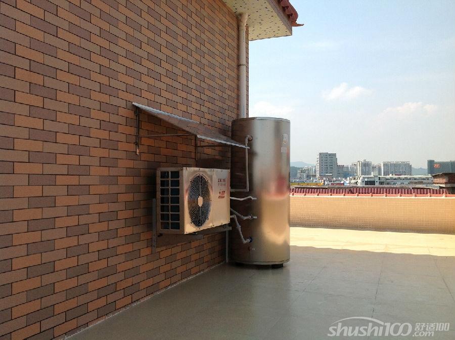 空气能热水器好不好用—空气能热水器工作原理及优缺点介绍