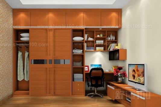 书桌衣柜组合 书桌衣柜组合值得信赖的品牌