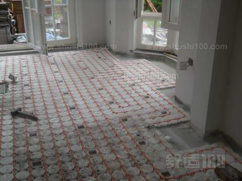 地暖地砖铺装—地暖地砖铺装方法介绍