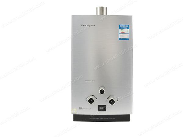 液化气热水器安装方法 如何正确安装液化气热水器