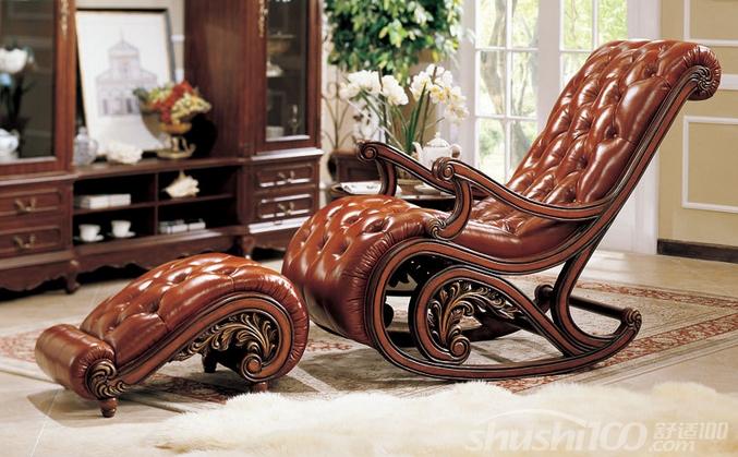 欧式实木摇椅—欧式实木摇椅的选购技巧