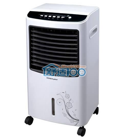 而且空调操作便捷,只要开关温控器就可以了
