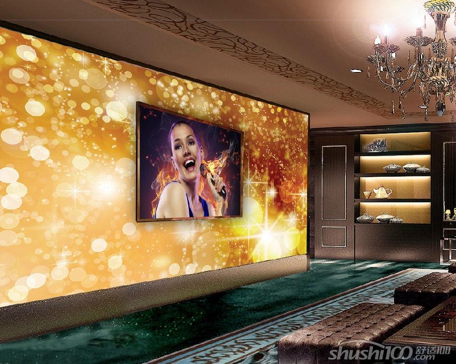 ktv电视墙—设计ktv电视墙的风水讲究及注意事项