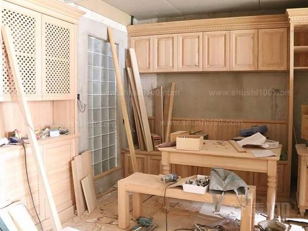 木工打柜子步骤—木工打柜子的流程介绍