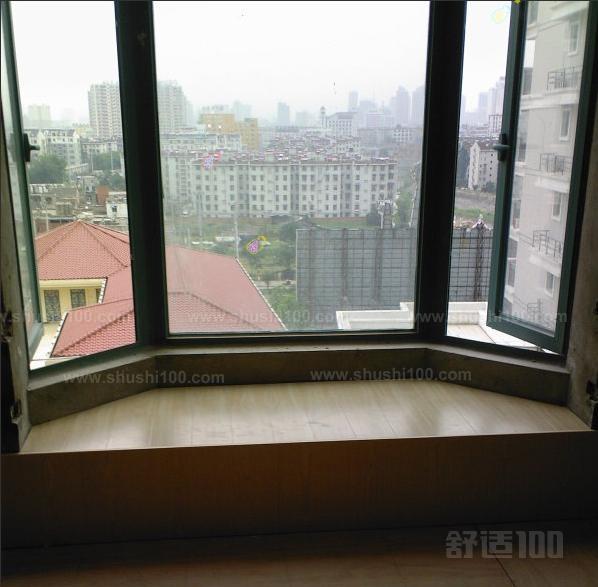 飘窗木地板—飘窗装修时的绝佳选择
