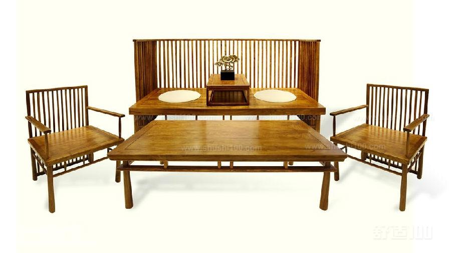 新中式家具的简单介绍