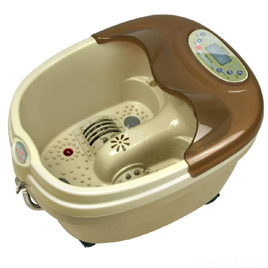 足浴器哪个牌子好—足浴器选购