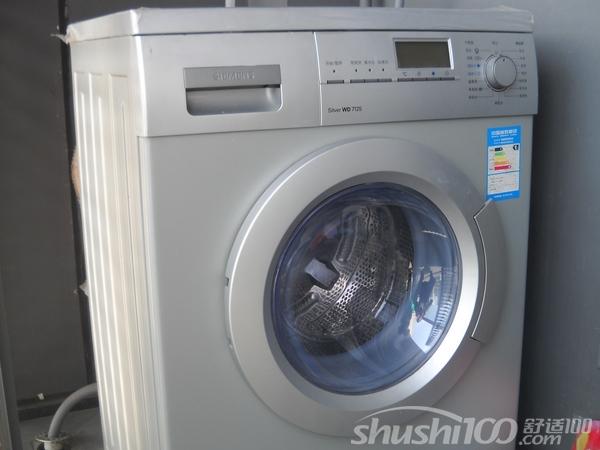 松下洗衣干衣机—松下洗衣干衣机具体介绍