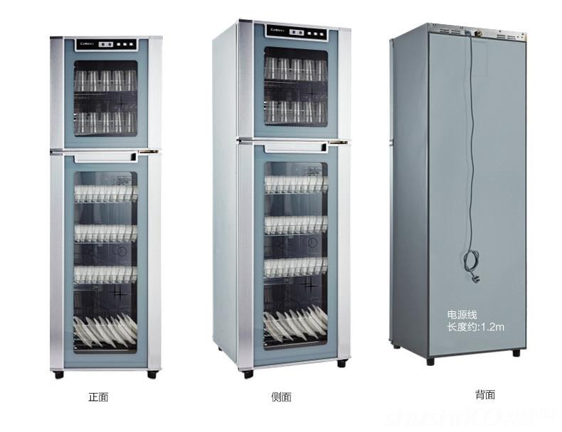 康宝立式消毒柜——康宝立式消毒柜的优势