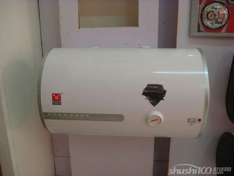 电热水器怎么清洗—电热水器清洗方法介绍