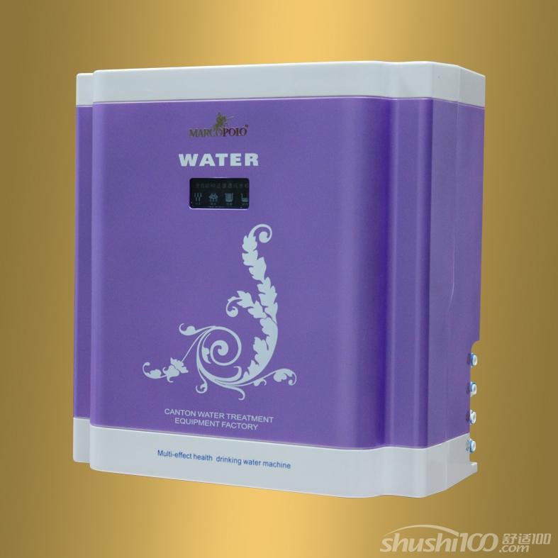 马可波罗净水器—马可波罗净水器分析介绍