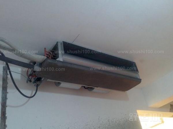 空调安装排气步骤—空调排气怎么安装才能预防机堵