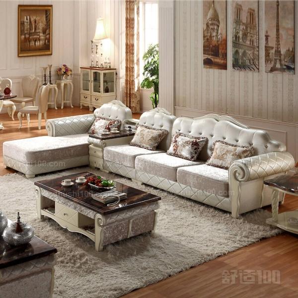 简欧式转角沙发 简欧式转角沙发的优点有哪些