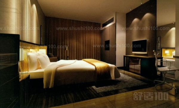 暗卧室装修设计—暗卧室装修设计要点