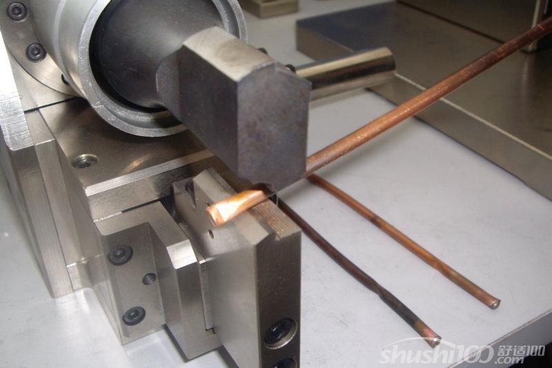 微型铜管焊接机—微型铜管焊接机让铜管焊接变得简单