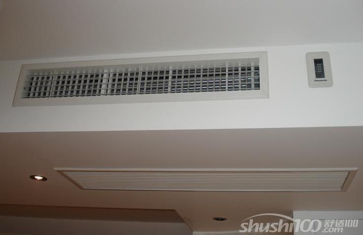 海尔空调如何—海尔中央空调优点分析