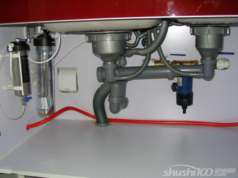 前置过滤器什么时候装—前置过滤器的作用及安装