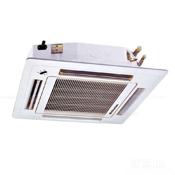 吸顶空调漏水原因—吸顶空调漏水原因和解决方式介绍
