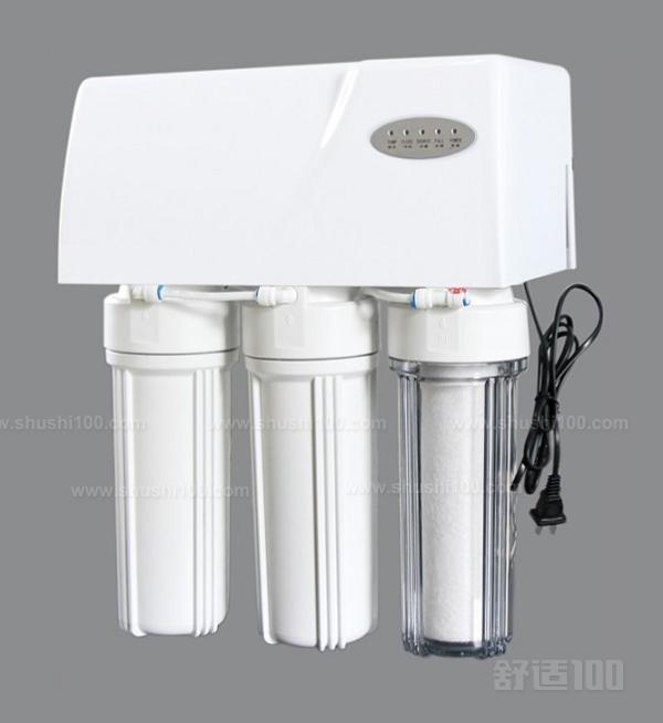 净水器怎么样—净水器的功能作用介绍