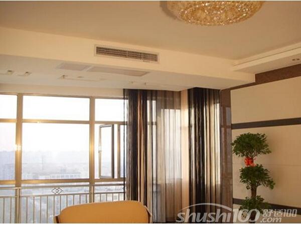 户式中央空调品牌哪个好—全球户式中央空调品牌排名前三名推荐