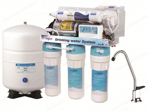 进口净水器怎么样—对进口和国产净水器的评析