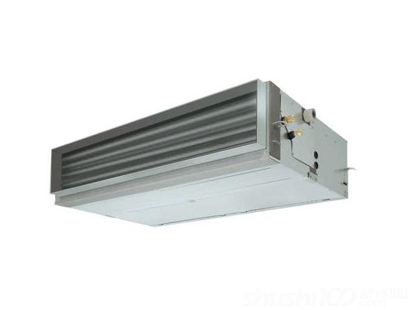 开利空调风管机—告诉你什么是开利空调风管机
