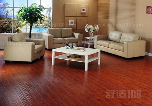 教你挑家具—如何挑选实木家具和地板?