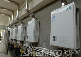 燃气式中央空调—燃气式中央空调优点是什么