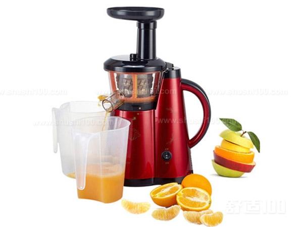 榨汁机使用方法—榨汁机要如何使用