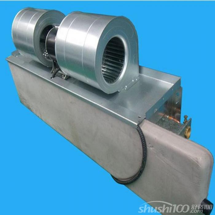 卧式暗装风机盘管—卧式暗装风机盘管选用要点