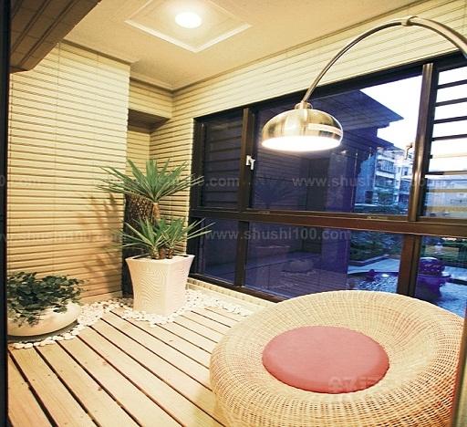 阳台榻榻米装修 榻榻米阳台的设计注意事项