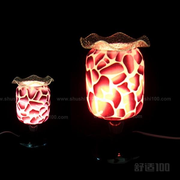 香薰灯作用—香薰灯作用的介绍