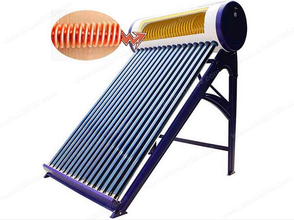 澳柯玛太阳能—太阳能热水器如何选购