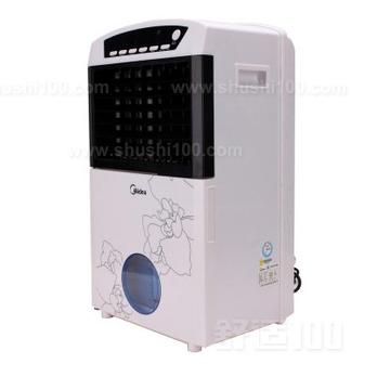 美的空调扇加湿—美的空调扇加湿原理及注意事项